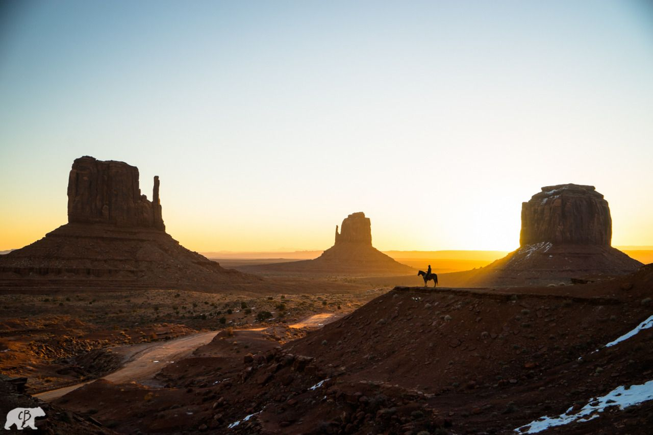 Anyone going on a trip out West this weekend? www.chrisburkard.com