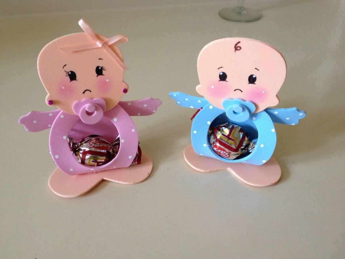 Image result for recuerdos baby shower niño