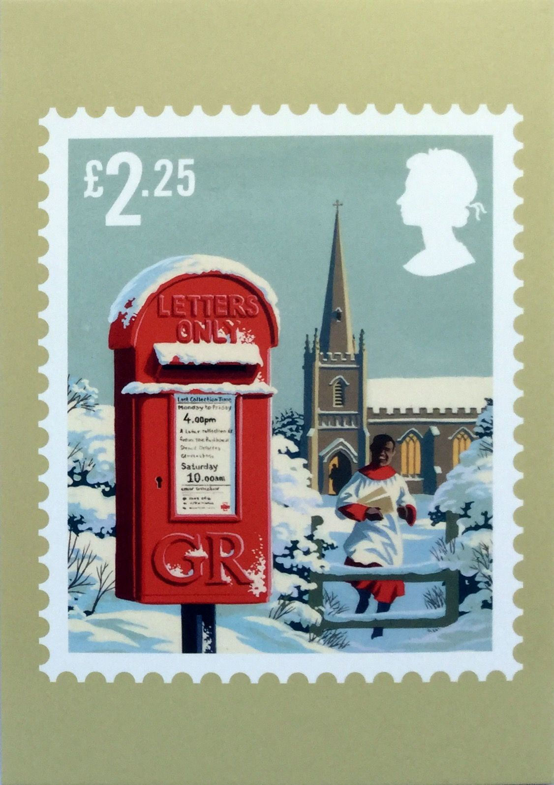 450(8). Issued 1 November 2018. Christmas Issue. Old