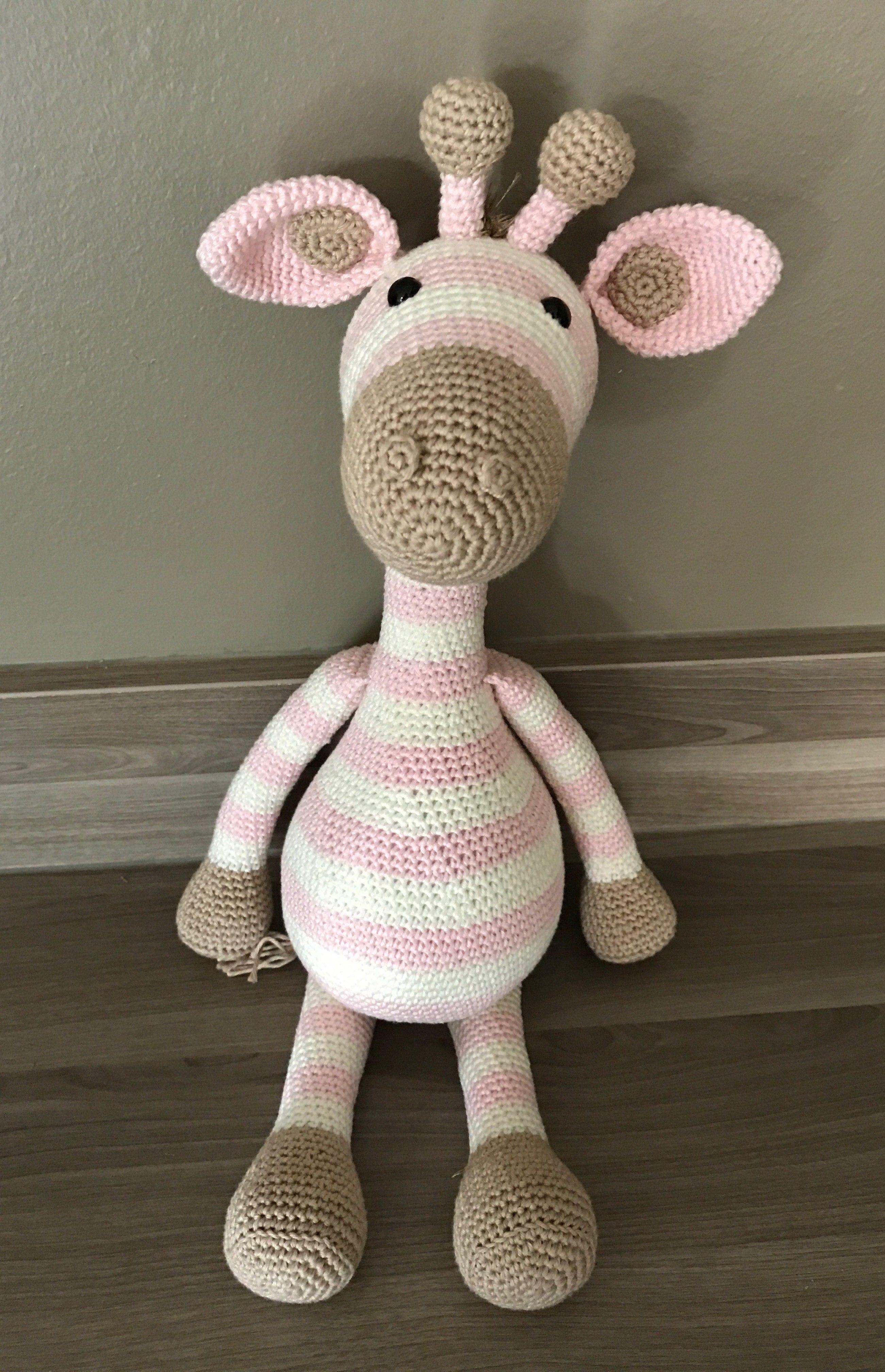 Adorable Giraffe amigurumi pattern by Theresas Crochet Shop | Muñecos de  ganchillo, Patrones amigurumi, Ganchillo amigurumi | 4032x2601