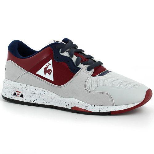 c87cc2c9c99e LCS R 1400 Speckled - le coq sportif - e-boutique lecoqsportif Best Sneakers