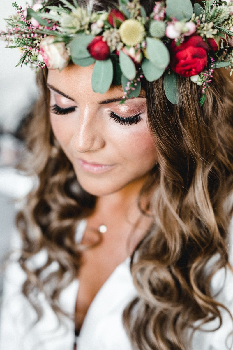 Romantische Boho Hochzeit A Girl Can Dream Right Pinterest
