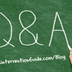 Skincare Saturday: Skintervention Q&A! What brand and type of hairbrush should I use?