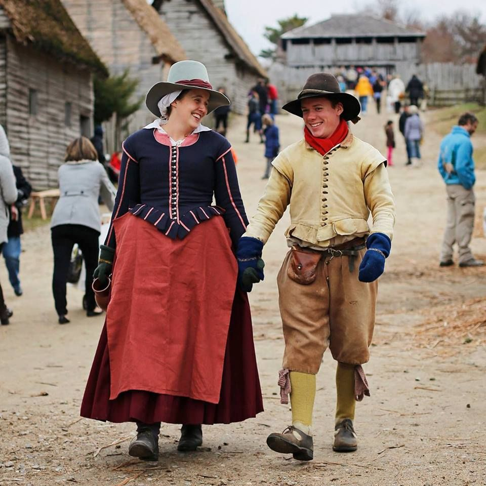 Pin by Marc Hudgins on Garb 17th century clothing