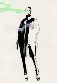 fashion illustration - Buscar con Google