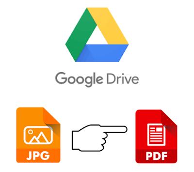 Scan Gambar Menjadi Pdf Di Google Drive Google Drive Google Android