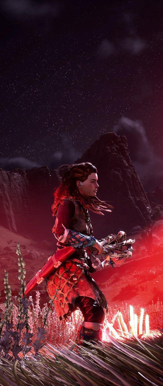 The incredible beauty of Horizon Zero Dawn. 100 screenshots from my playthrough.