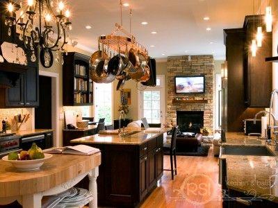 Traditional Kitchen Remodel - rsikb.com - designed by Arlene ...