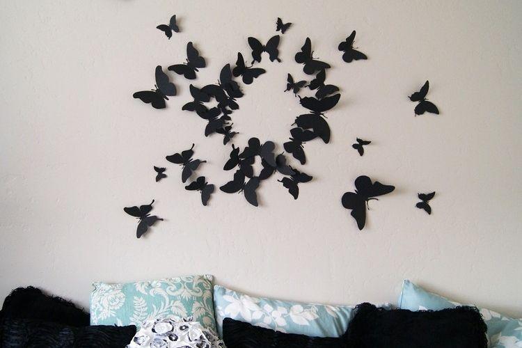 Déco chambre ado fille à faire soi-même \u2013 25 idées cool Pinterest