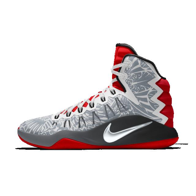 15ef9ec7b8db Chaussure de basket-ball Nike Hyperdunk 2016 iD pour Homme