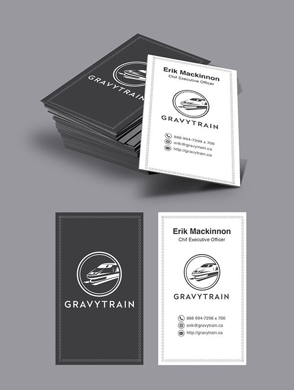 Business Card Deign For 99designs Project Business Card Design Corporate Business Card Design Corporate Business Card