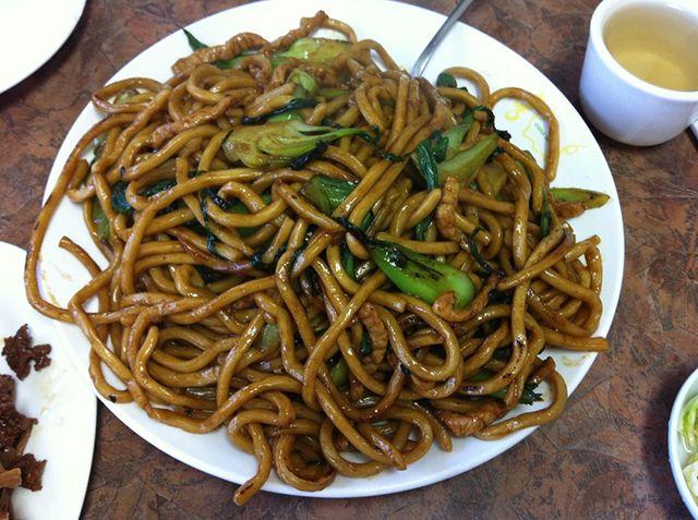 Shanghai Chow Mein Chow Mein Asian Recipes Chow Chow
