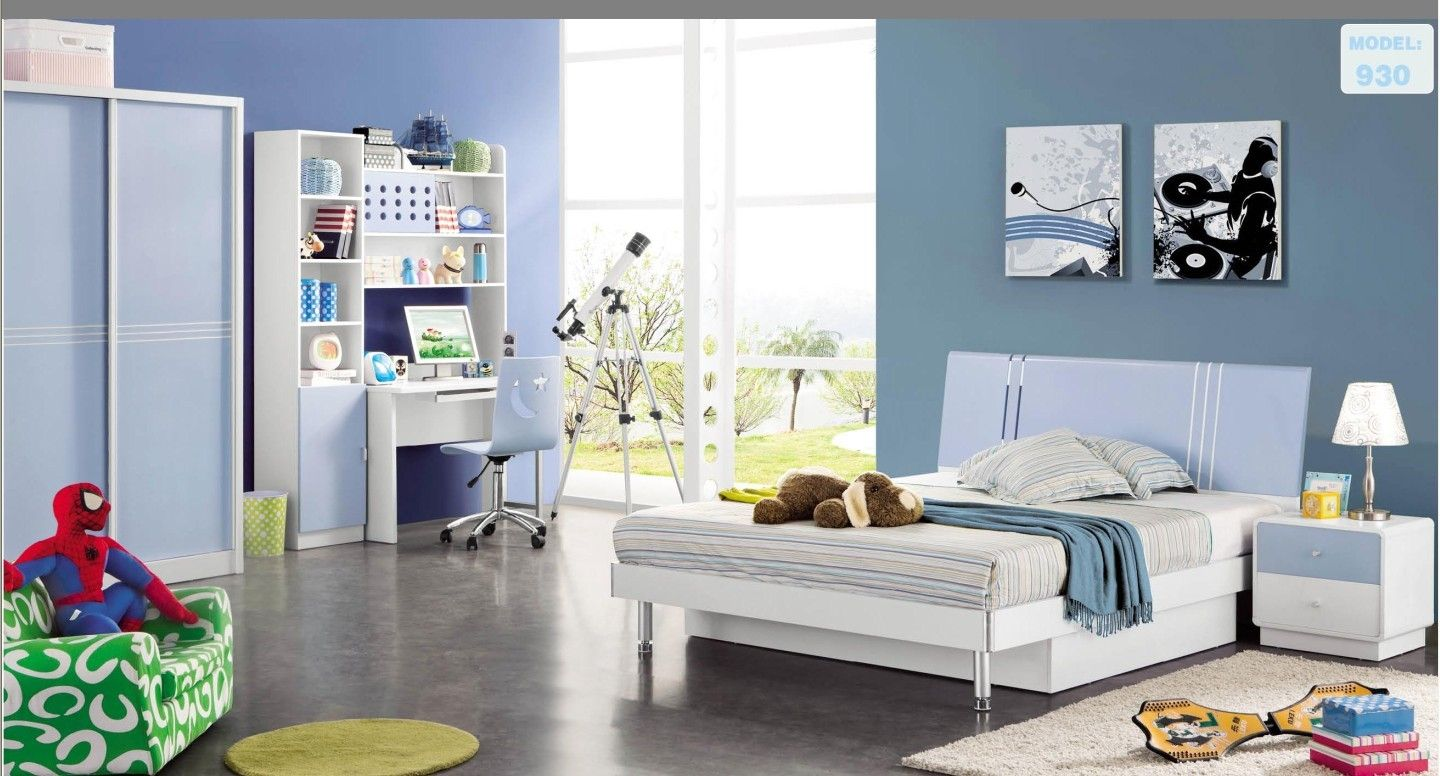 Children bedroom sets pics | Children Bedroom Set (XPMJ-930) - China ...