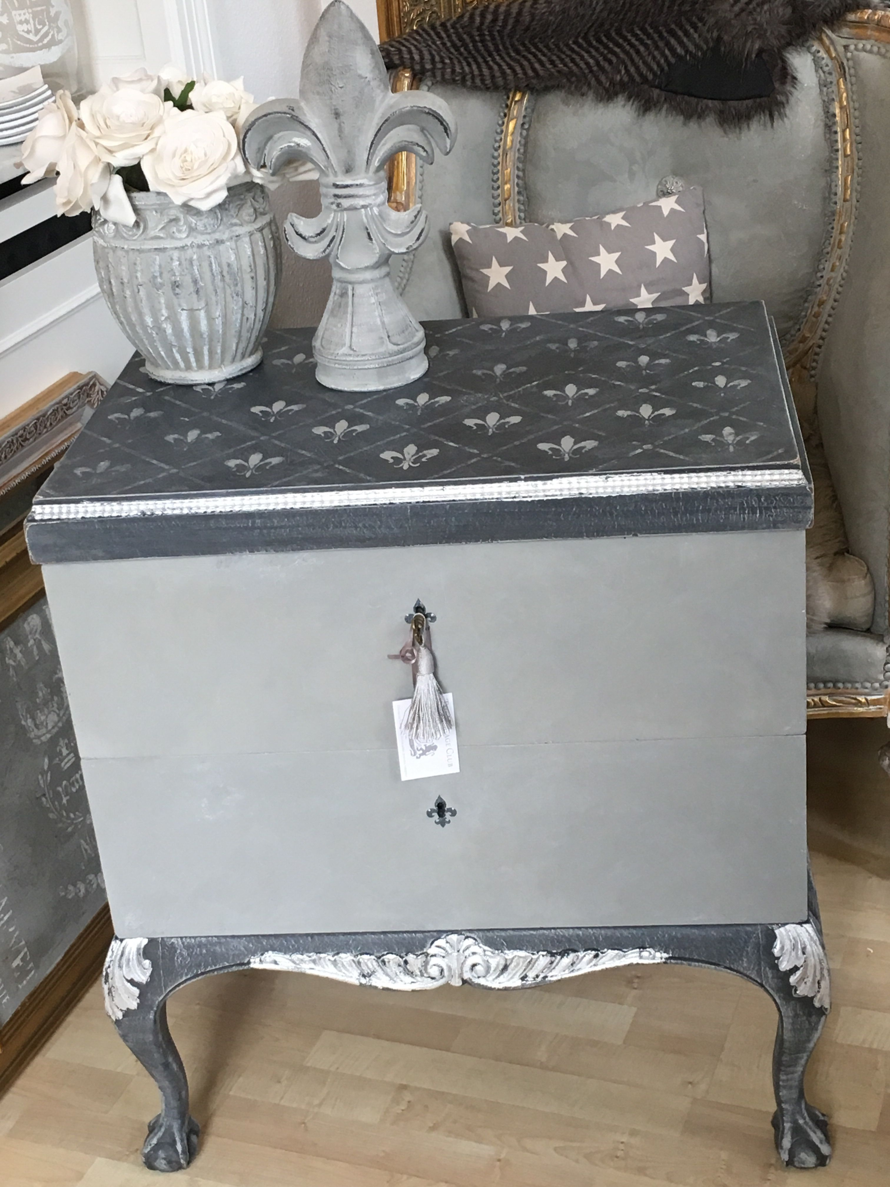 Kommode forsale ; ) shabby chic antik vintage chateau ...