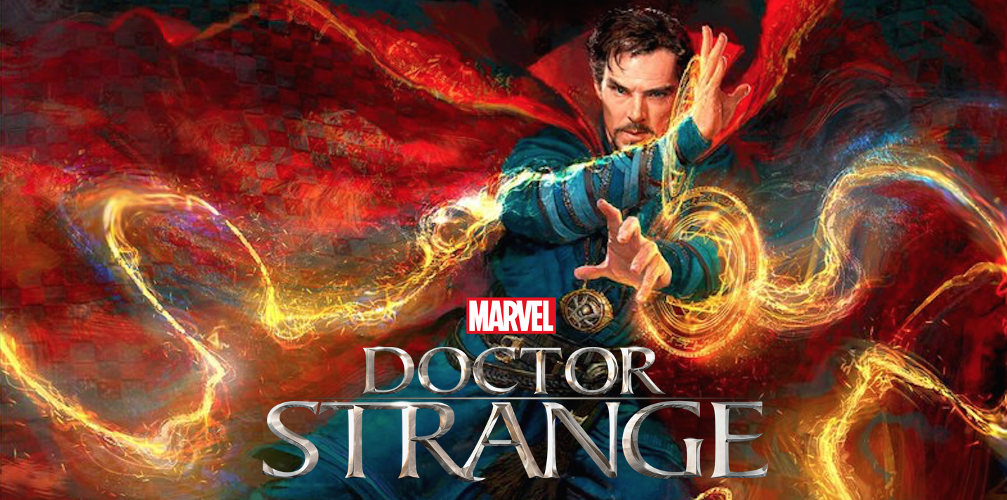 Watch Doctor Strange 2016 Online Free [DVD] Movie | Putlocker ...