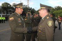 Noticias de Cúcuta: 24 oficiales ascendieron al grado inmediatamente s...