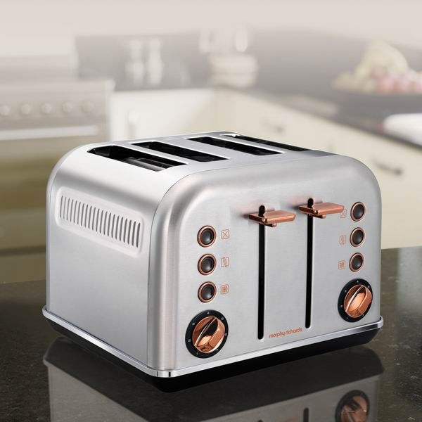 Best Toasters 2020 Top Two Slice And Four Slice Toasters