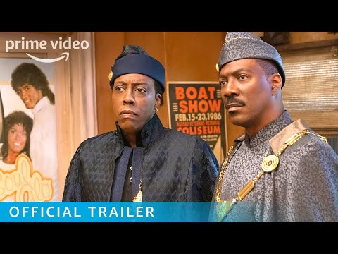 Eddie Murphy And Arsenio Hall Reunite In The First Trailer For The Long Awaited Coming To America Sequel Official Trailer Best Breakup Songs Trailer