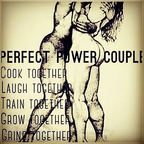 Power Couple Goals! We're Striving! #inloveandinbusiness #motivation #motivationalmemes #successmemes #couplememes #relationshipgoals #powercouplegoals #business #familybusiness #realestate #realestatelife #realestatememes #realestateinvestor #noviceinvestor #beginnerinvestor #beginnerrealestateinvestor  #selfeducatinginvestor #futurerealestateinvestor by inloveandinbusiness