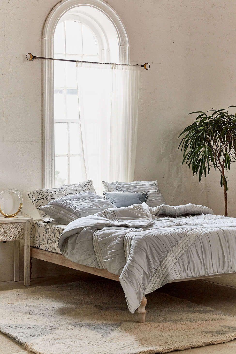Ruffle Comforter Ruffle Comforter dream Bedroom