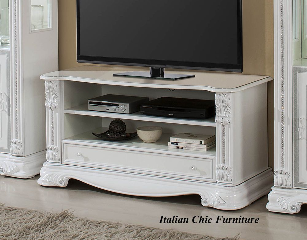 The Prestige TV Unit from Italian Chic