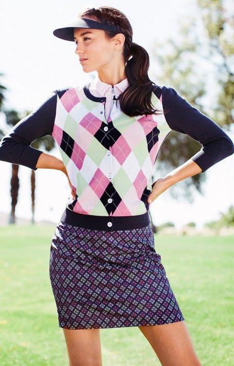 women golf apparel  ladies golf clothing  ladies golf