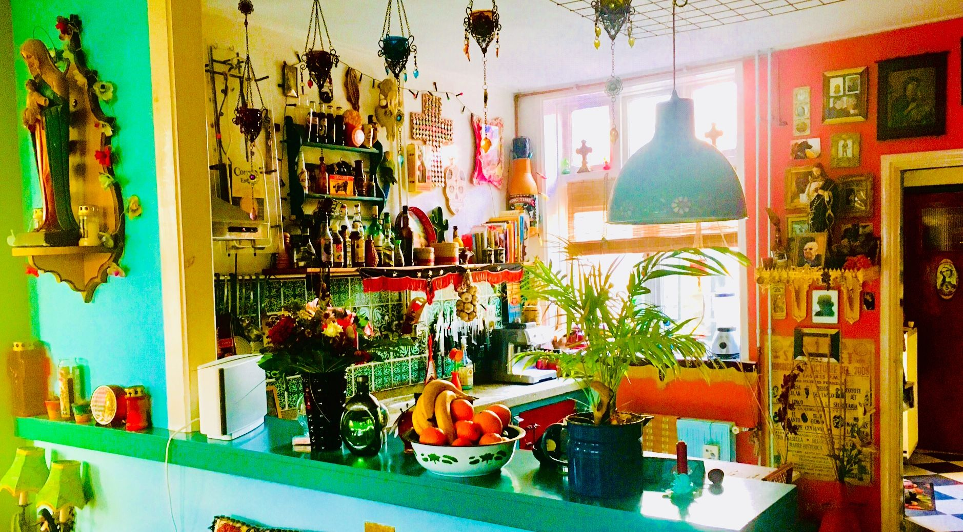 time for new kitchentable memories boho kitchen hippie kitchen kitchen styling on kitchen decor hippie id=82033