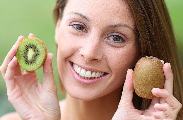 Kivinin Faydaları Nelerdir? Hangi Organlara İyi Gelir? #vitamins