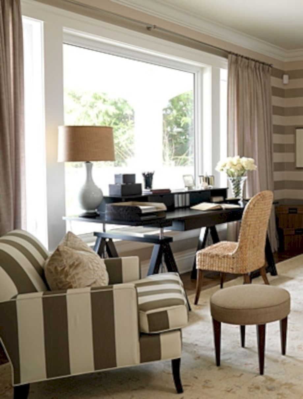 inspiring minimalist boy bedroom design modern office furniture | 60 Inspiring Minimalist Front Office Furniture Ideas ...
