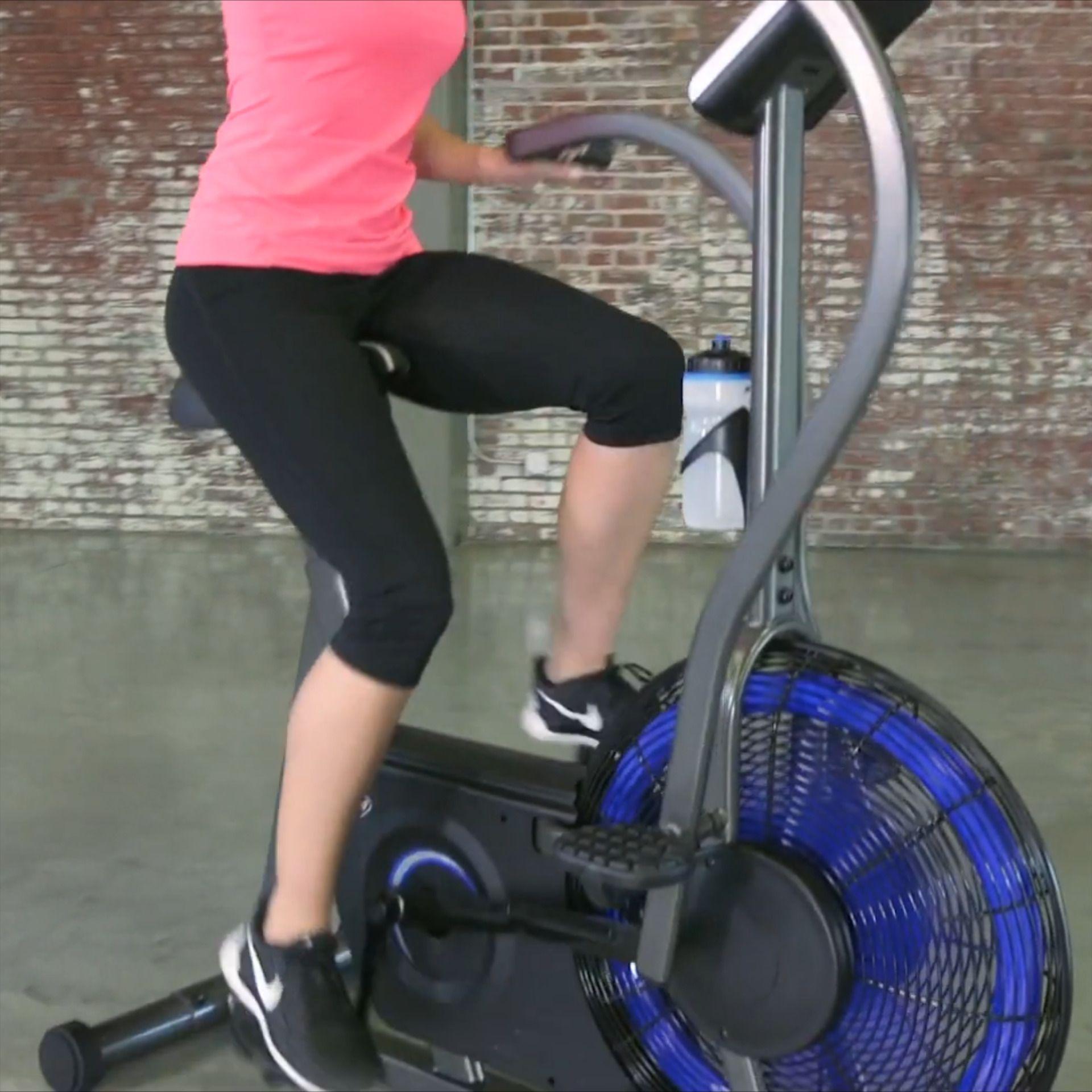 Target Exercise Bike Stamina Cardio Exercise Bike Stamina Air