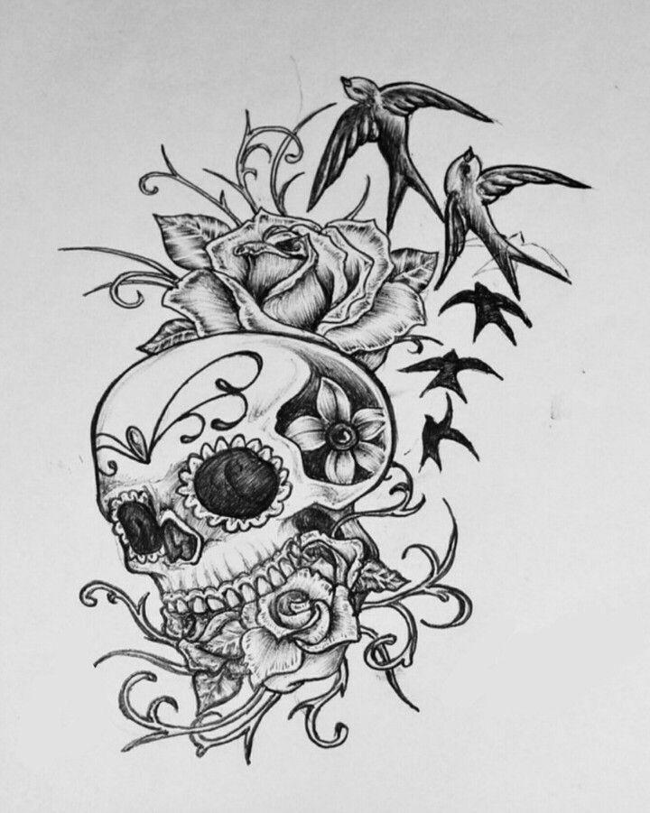 Pin de Linda Scrimizzi en More Cool Skulls   Pinterest