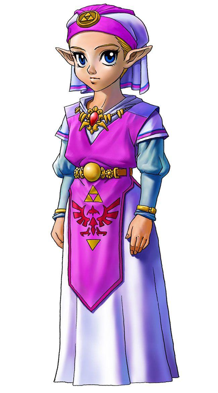 The Legend of Zelda: Ocarina of Time   Fan Theories Wiki