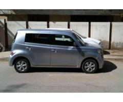 Daihatsu Wagon Like Toyota BB Model 2012 Urgent Sale In Karachi