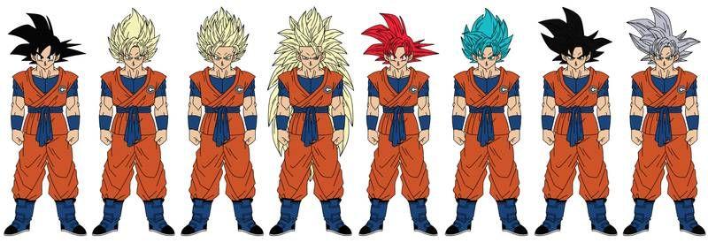 Xeno Goten V2 By Jacenwade On Deviantart Dragon Ball Super Manga Anime Dragon Ball Super Dragon Ball Artwork
