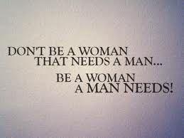 Don't need him.