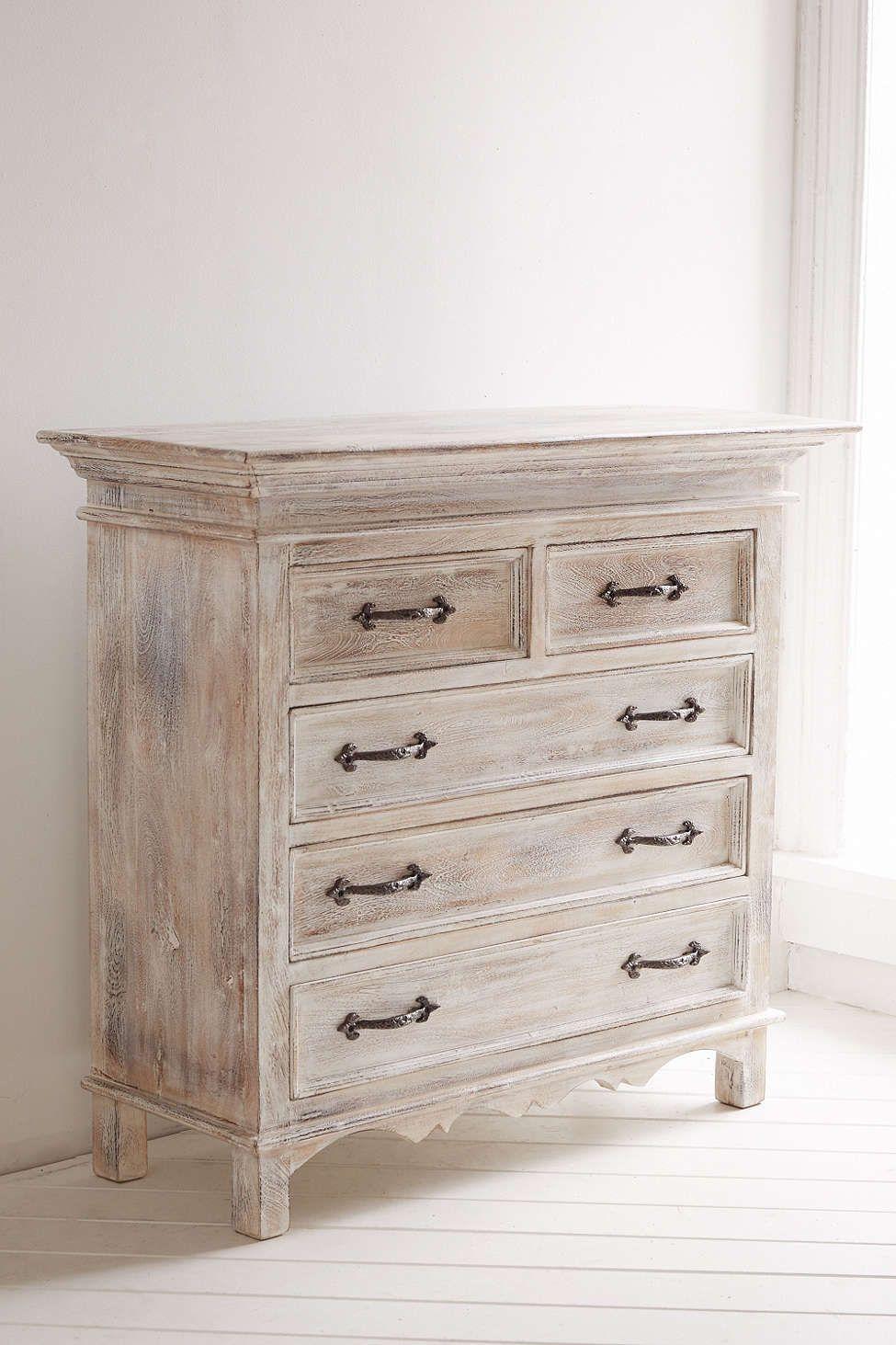 padma dresser home sweet home muebles reciclados pintura de rh pinterest es