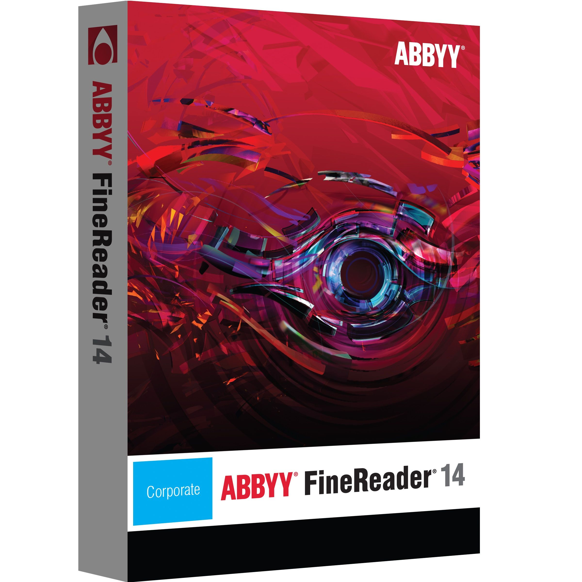 Abbyy Finereader 14 Standard For Pc & Download Latest Ocr And Pdf  Programming Application For Expanding