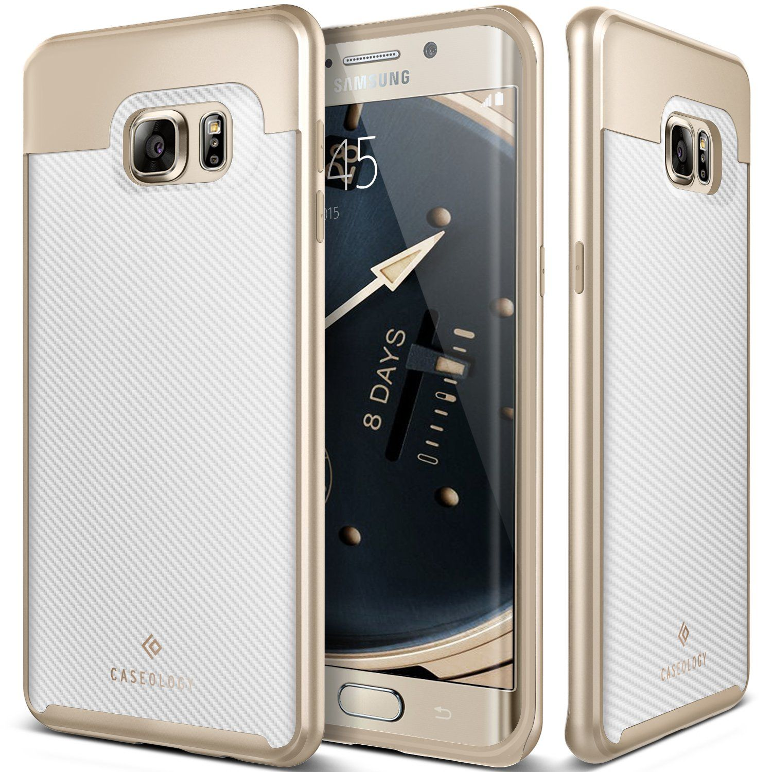 cover samsung s6 edge amazon