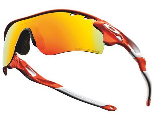 Oakley Bike Glasses