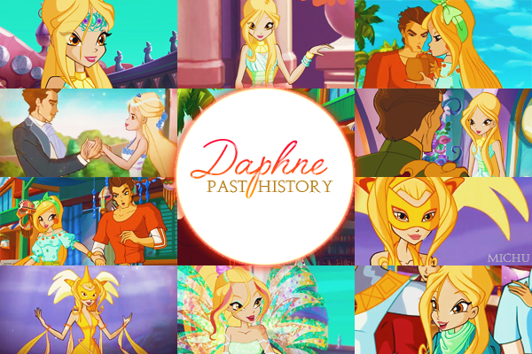 Winx Club All: Personajes especiales