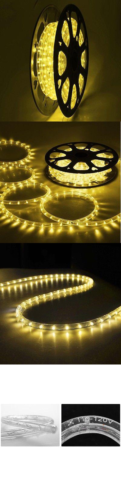 String Lights Fairy Lights 116022 Delight™ 50 Ft Warm White Led