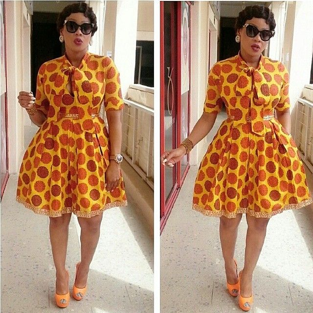 Step Up Your Style Game! Elegant, Trendy & Timeless Ankara Styles ...