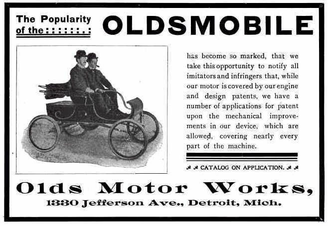 Advert210 Jpg 45129 Bytes Oldsmobile Automobile Advertising