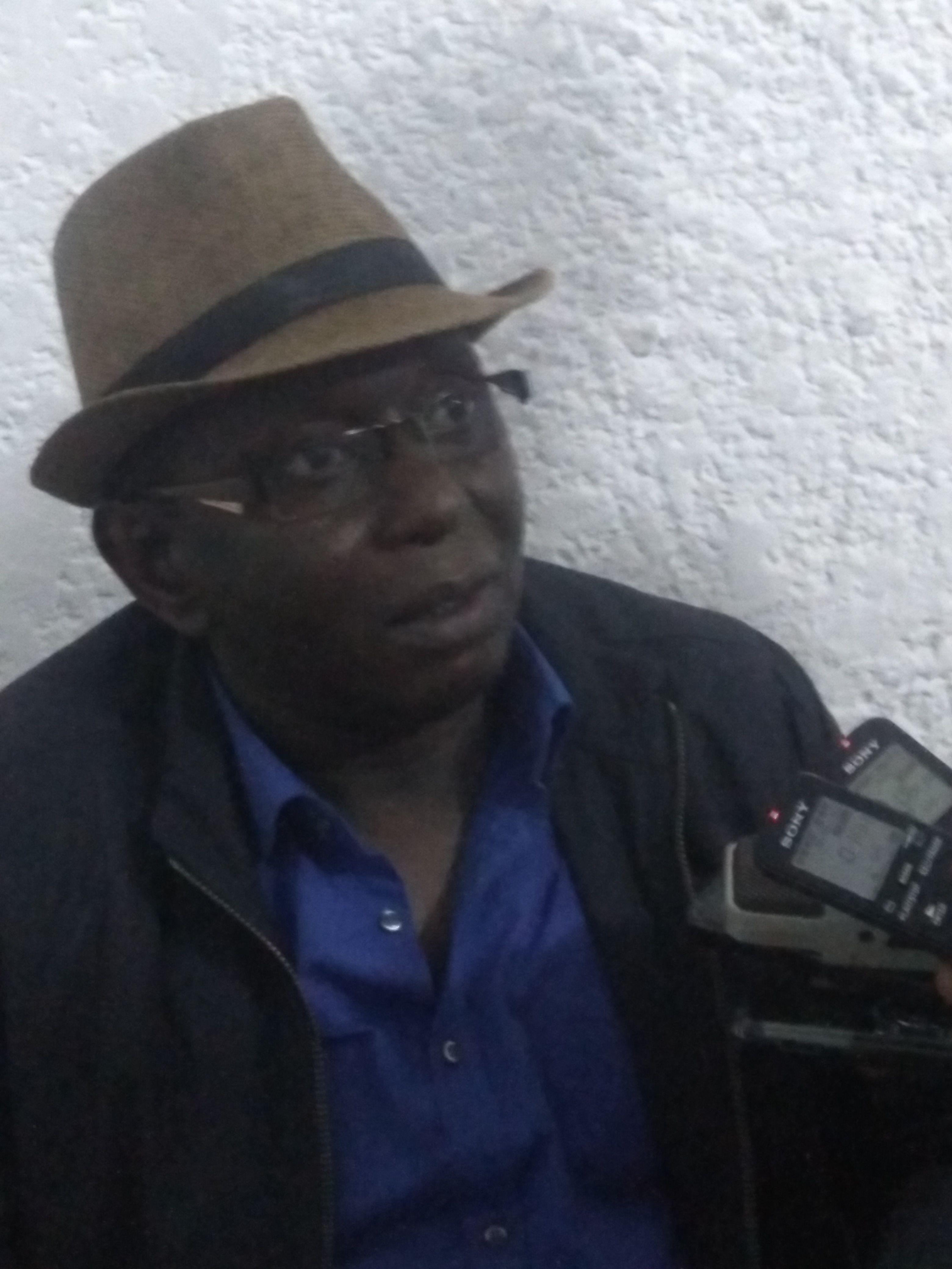 Guinée : « Nous avons estimés que les marches n'ont pas souvent réglés les…