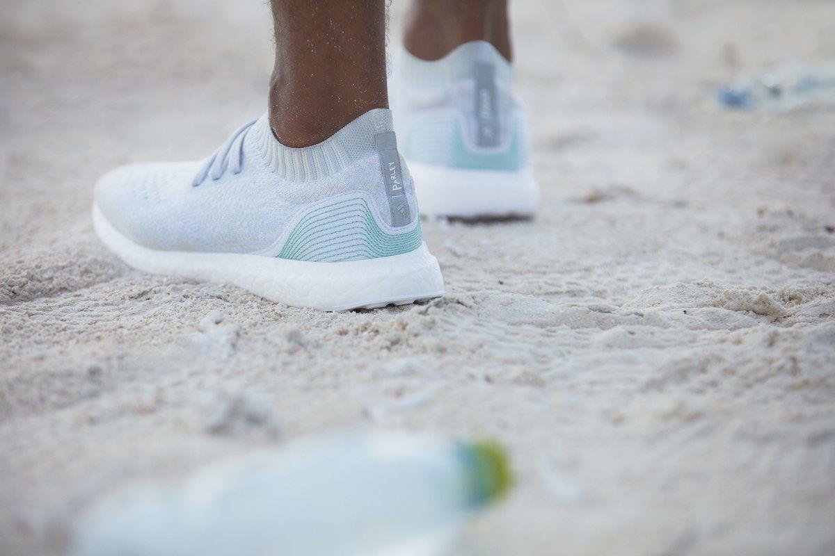 Adidas veut faire 1 million de paires de chaussures de sport