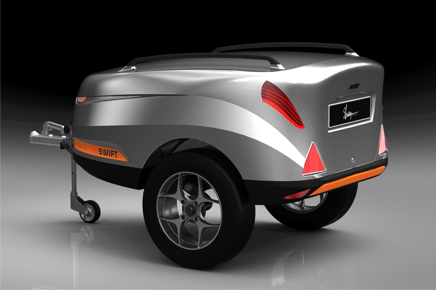 Carreiras in 2020   Small cars, Pull behind motorcycle ...