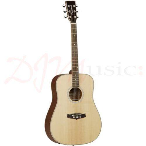 Yamaha F310 Natural Acoustic Guitar With Heavy Duty Gig Bag Combo Pack Yamaha Yamaha F310 Guitar