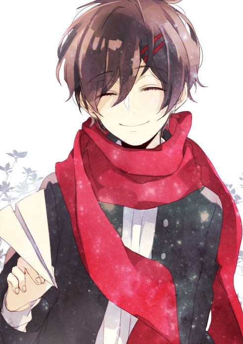 Ayano Cute Anime Guys Anime Characters Anime
