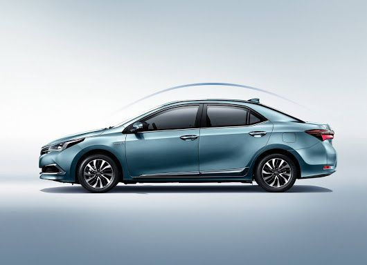 2020 Toyota Corolla Changes Redesign Release date | cars ...