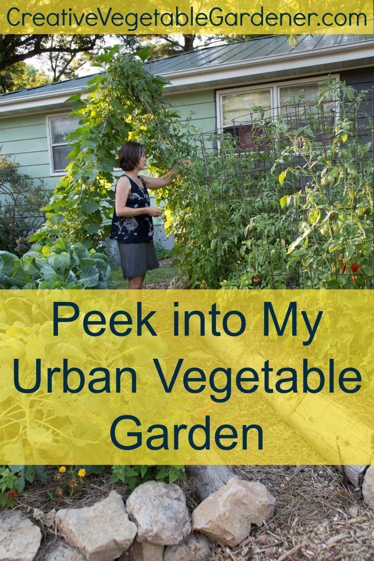 Peek In My Garden Urban Garden Design Garden Design 400 x 300